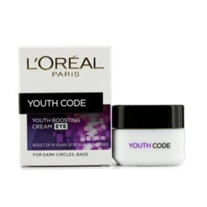 L'Oreal Youth Code Youth Boosting Cream